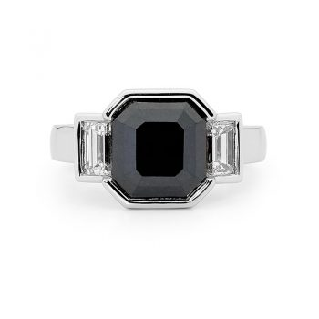 FORTUNATO Diamond Ring by Stelios Jewellers in Perth