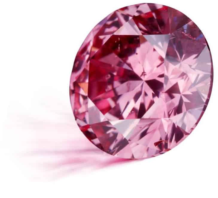 argyle pink diamond by Stelios Jewellers in Perth
