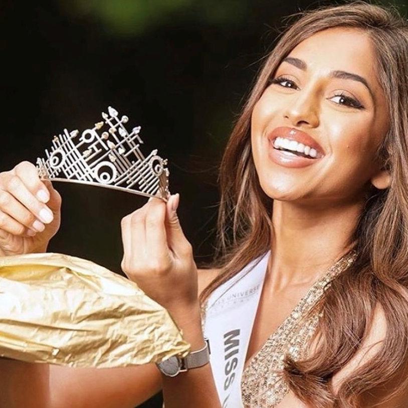 Miss Universe Australia 2020